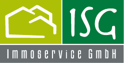 Logo ISG Immoservice